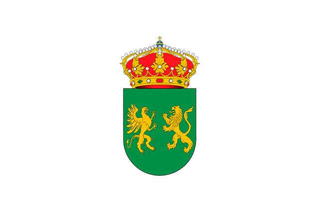 Bandera Saúca