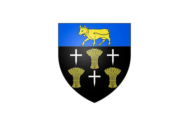 Bandera Saussay-la-Campagne