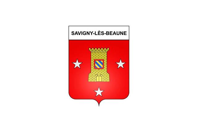 Bandera Savigny-lès-Beaune