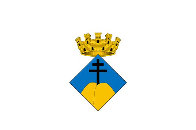 Bandera Selva de Mar, La
