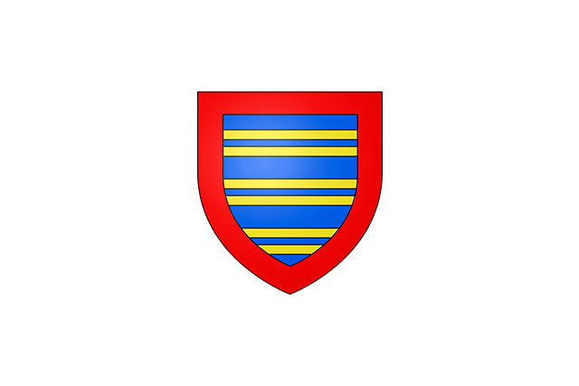 Bandera Sevenans