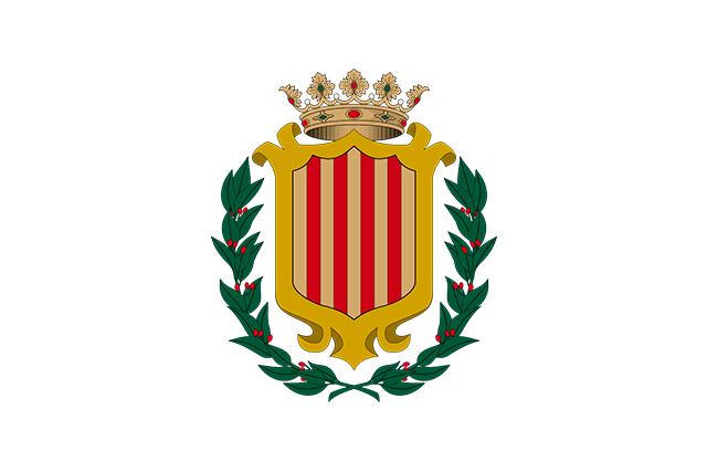 Bandera Siete Aguas