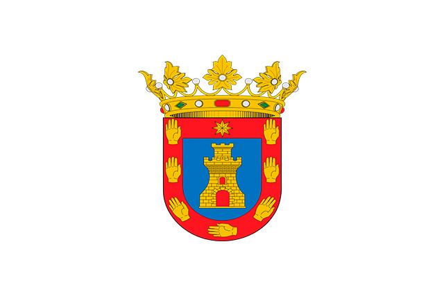 Bandera Simancas