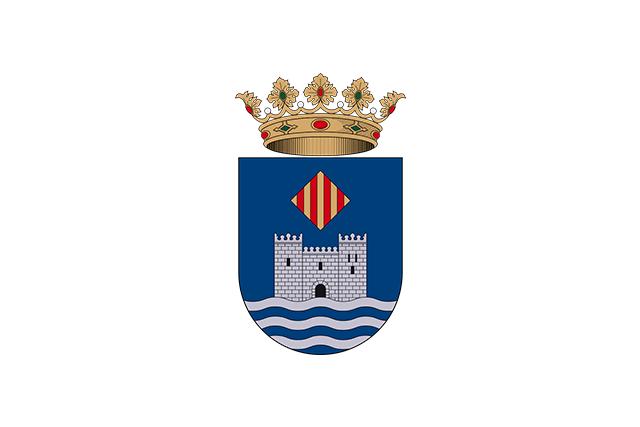 Bandera Simat de la Valldigna