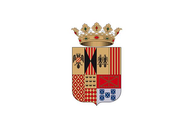 Bandera Sinarcas