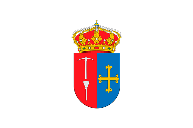 Bandera Sorihuela