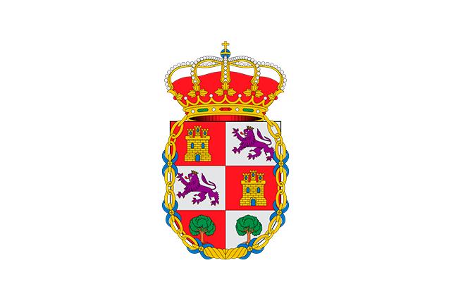 Bandera Sotillo de la Ribera