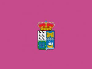Bandera Soto del Barco