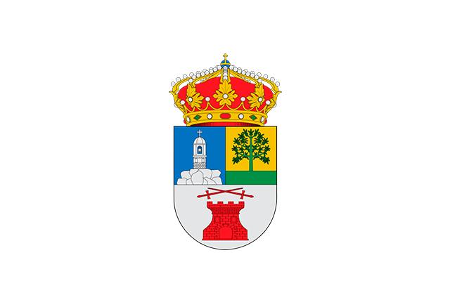 Bandera Taha, La