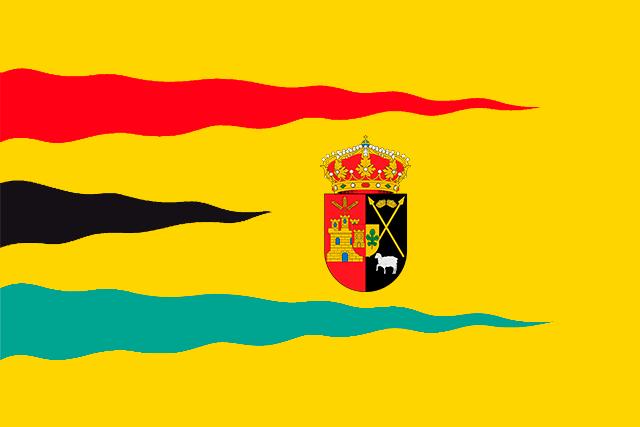 Bandera Tamarón