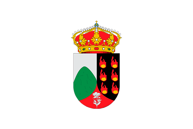 Bandera Tamurejo
