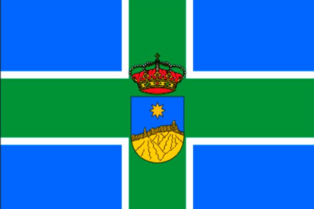 Bandera Tejeda