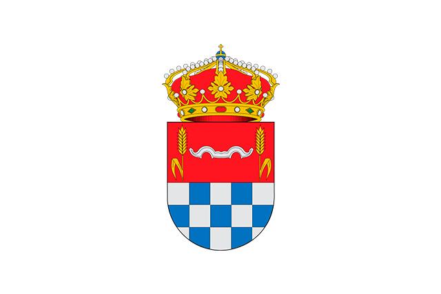 Bandera Terradillos