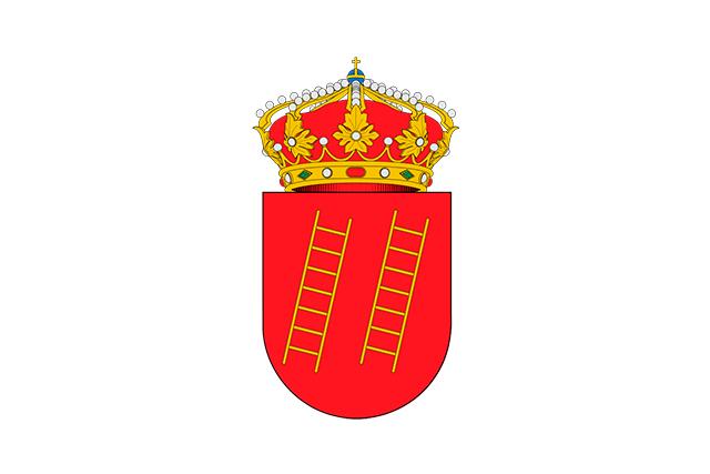 Bandera Tolbaños