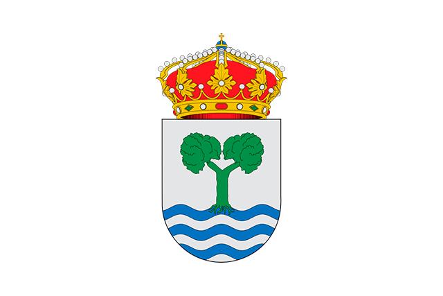 Bandera Tordoia