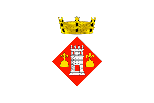 Bandera Torregrossa