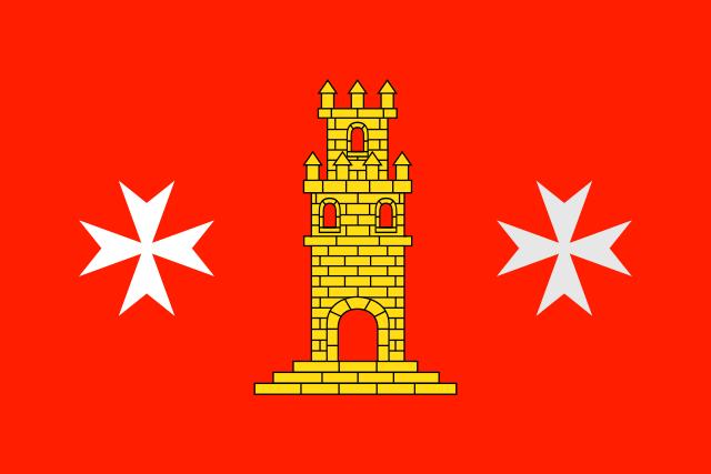 Bandera Torrelameu