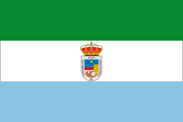 Bandera Torremolinos