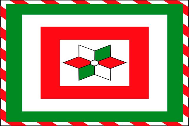 Bandera Torres de Albarracín