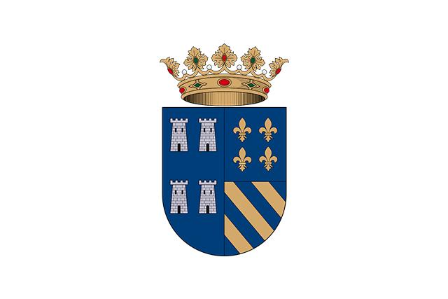 Bandera Torres Torres