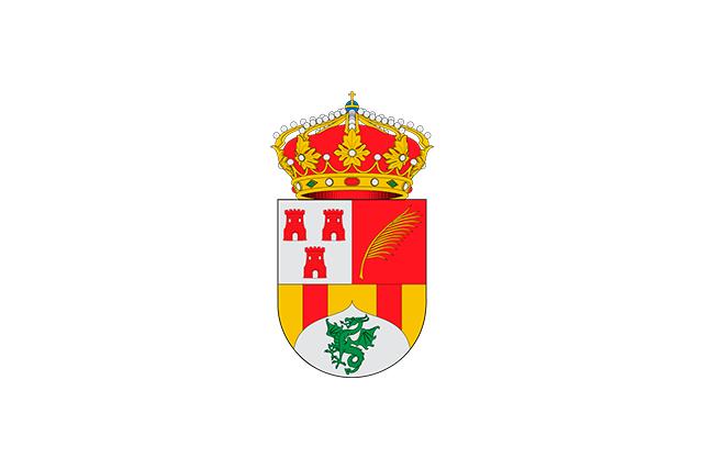 Bandera Torresmenudas