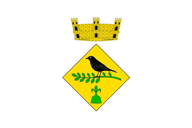 Bandera Tortellà