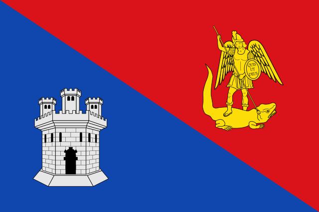 Bandera Tous