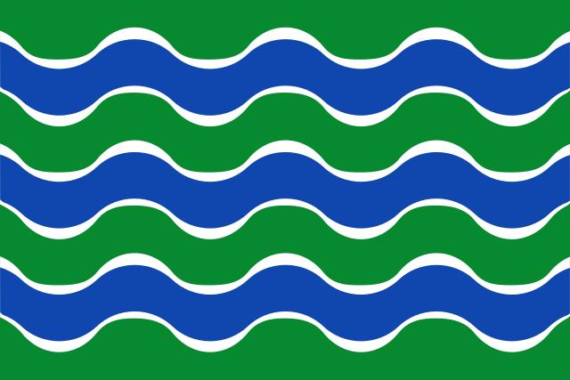 Bandera Tragacete
