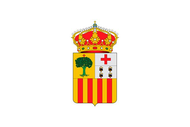 Bandera Trasobares