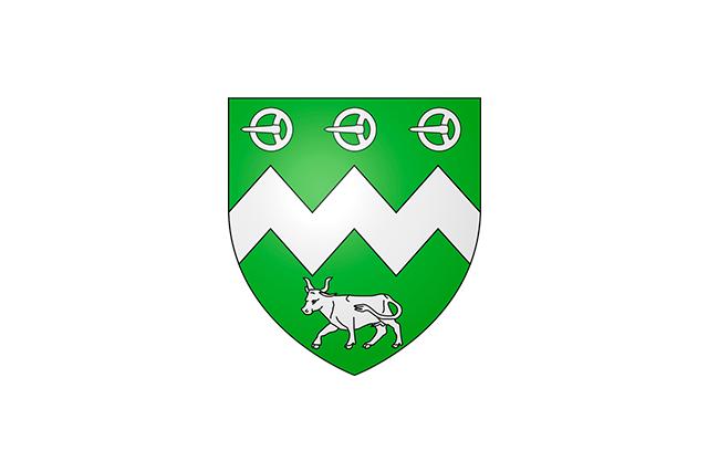 Bandera Tresnay