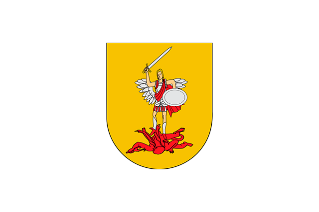 Bandera Urroz