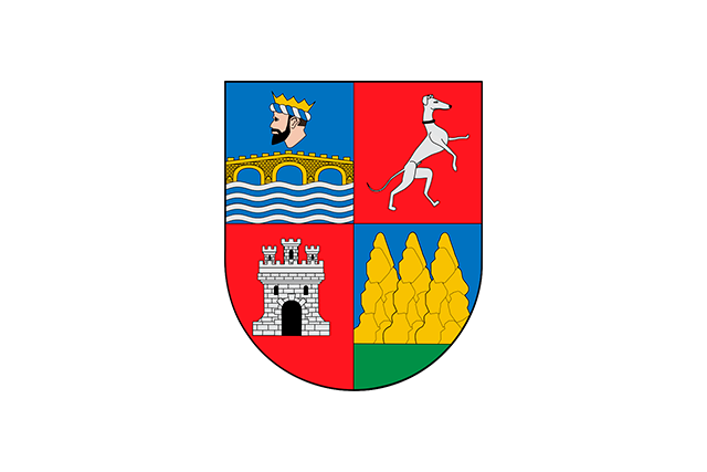 Bandera Urzainqui/Urzainki