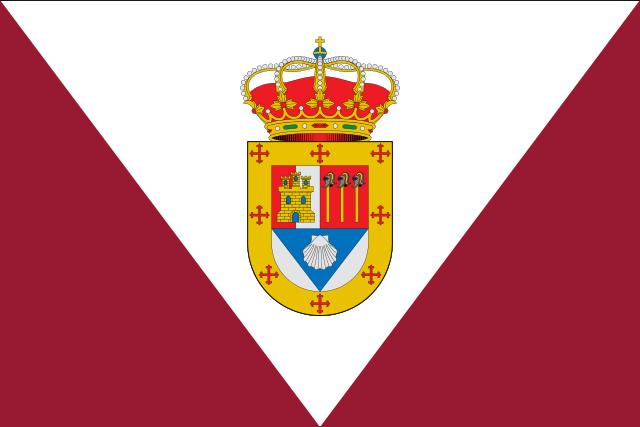 Bandera Valdeconcha