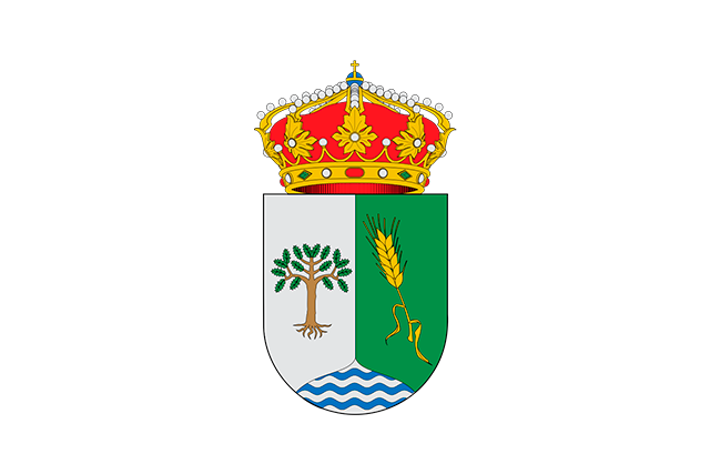 Bandera Valdegrudas