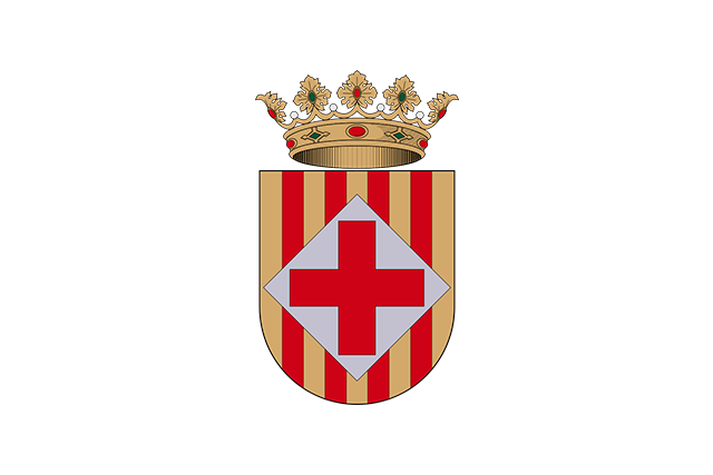 Bandera Vallanca