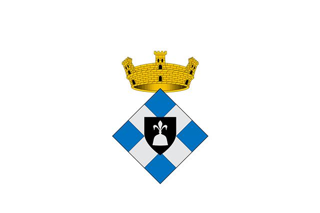 Bandera Vallgorguina
