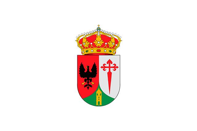 Bandera Valverde de Llerena