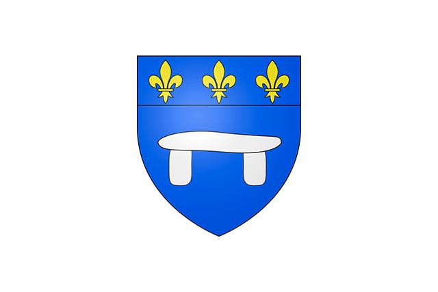 Bandera Vauréal