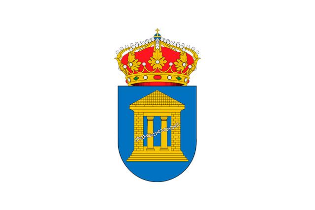 Bandera Velilla de Cinca