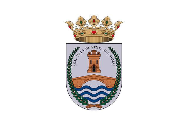 Bandera Venta del Moro
