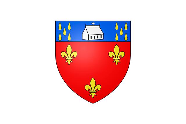 Bandera Vézelay