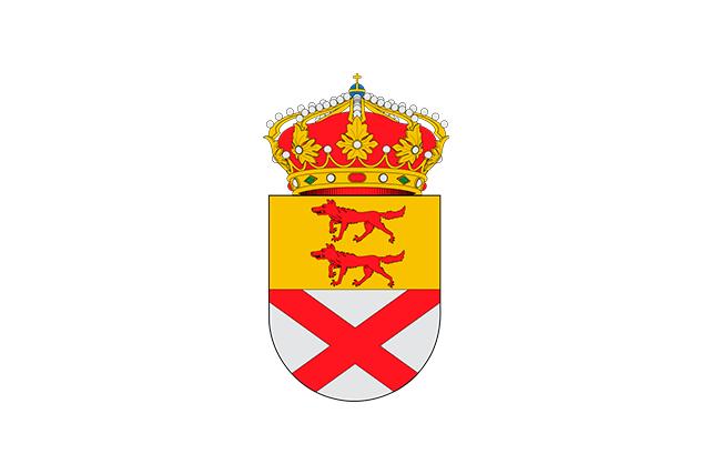 Bandera Viandar de la Vera