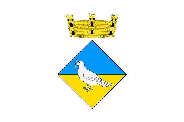 Bandera Vilafant