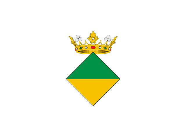 Bandera Vilanant