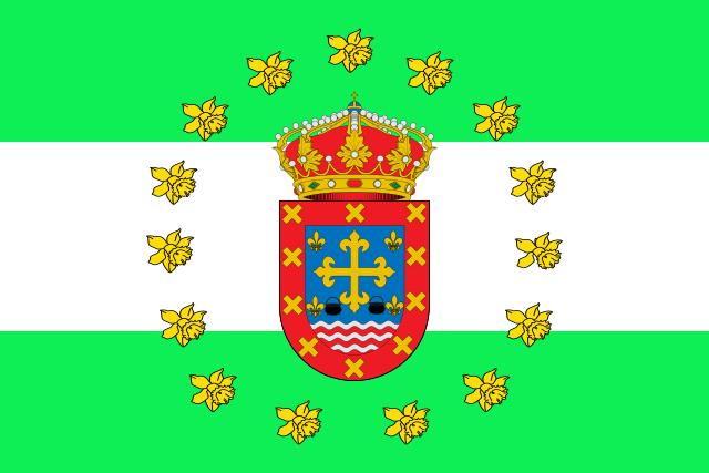 Bandera Villablino