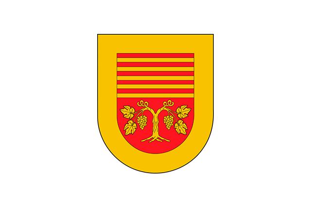 Bandera Villabuena de Álava/Eskuernaga