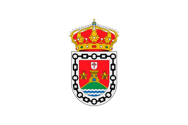 Bandera Villaco