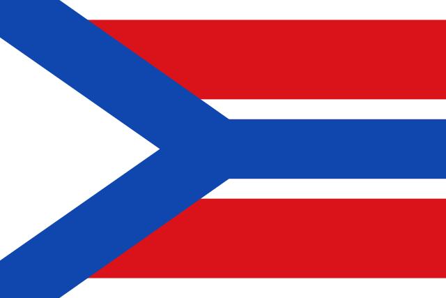 Bandera Villalcampo