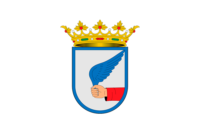 Bandera Villalón de Campos