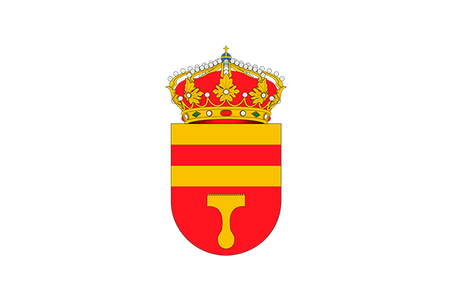 Bandera Villamalea